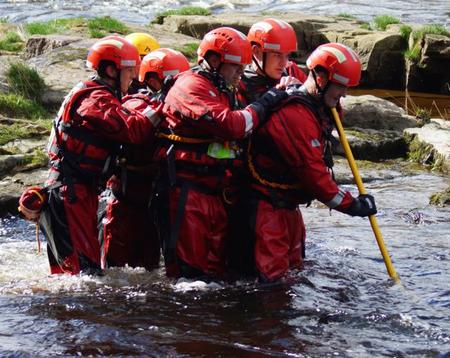 © Water Rescue